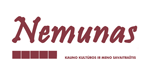 NEMUNAS_logo
