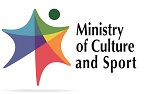 ministry of culture & sport -logo