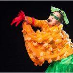 atrinkta La dama de verde 3 photo by Sebastián Kunold